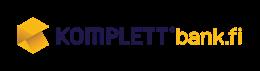 Komplettbank.fi palvelusta lainaat turvallisesti ja pienillä kuluilla.