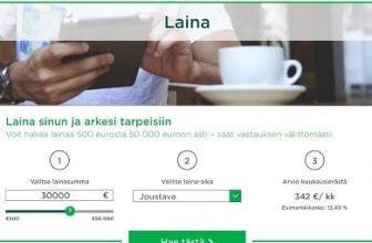 Instabank – Joustava kulutusluotto tarjolla myös Suomessa